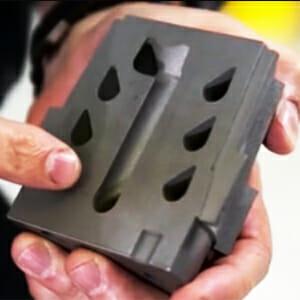 金属3D打印机,3D打印机服务