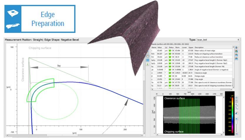 alicona 光学三维刀具测量仪