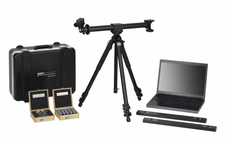 三维扫描仪,3D量测设备