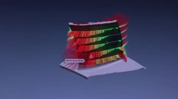劳斯莱斯以GOM ATOS三维量测技术进行叶盘修复技术