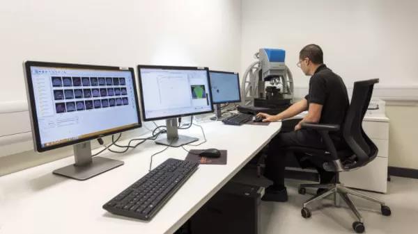 Alicona光学3D测量检测切割和磨削的应用