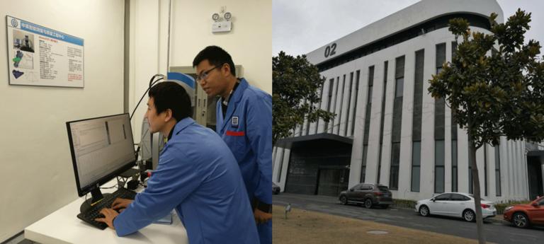 利用Alicona光学计量推动突破性生产技术的发展