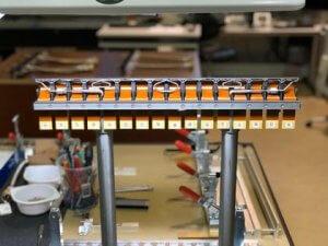 利用 3D 打印的冷却系统提高粒子检测能力