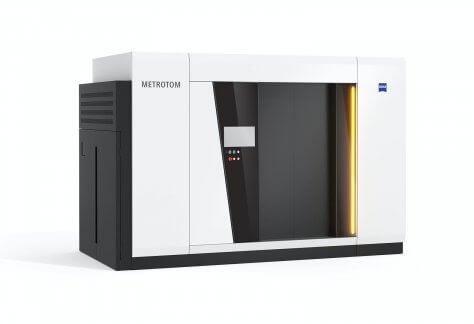 ZEISS METROTOM|工业CT检测