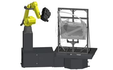 GOM 虚拟3D检测, VMR, 质量控制