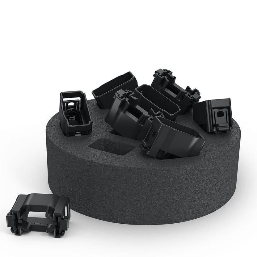 蔡司CT解决方案适用于批量生产的塑料铸造