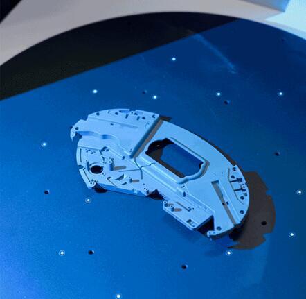 塑胶模具3D检测