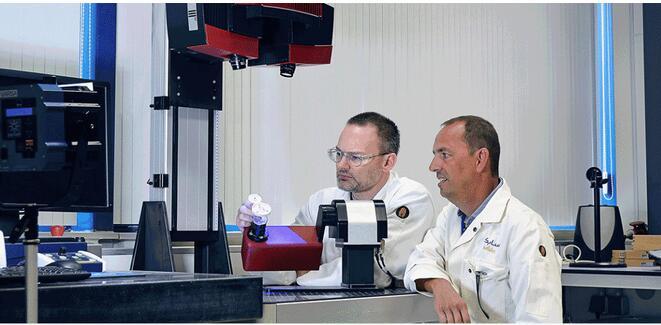 GOM三维扫描仪提升产品品质-01
