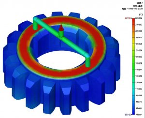 Moldex3D Studio 塑料模流分析