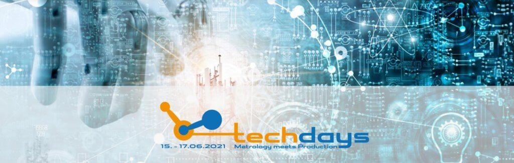 Bruker Alicona TechDays 2021