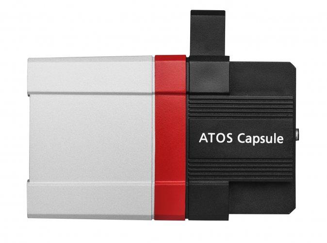 三维扫描仪,3D量测设备,ATOS Capsule