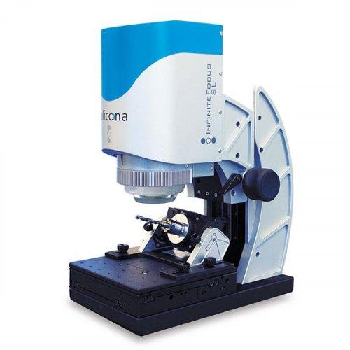 Alicona,三维表面形貌测量仪